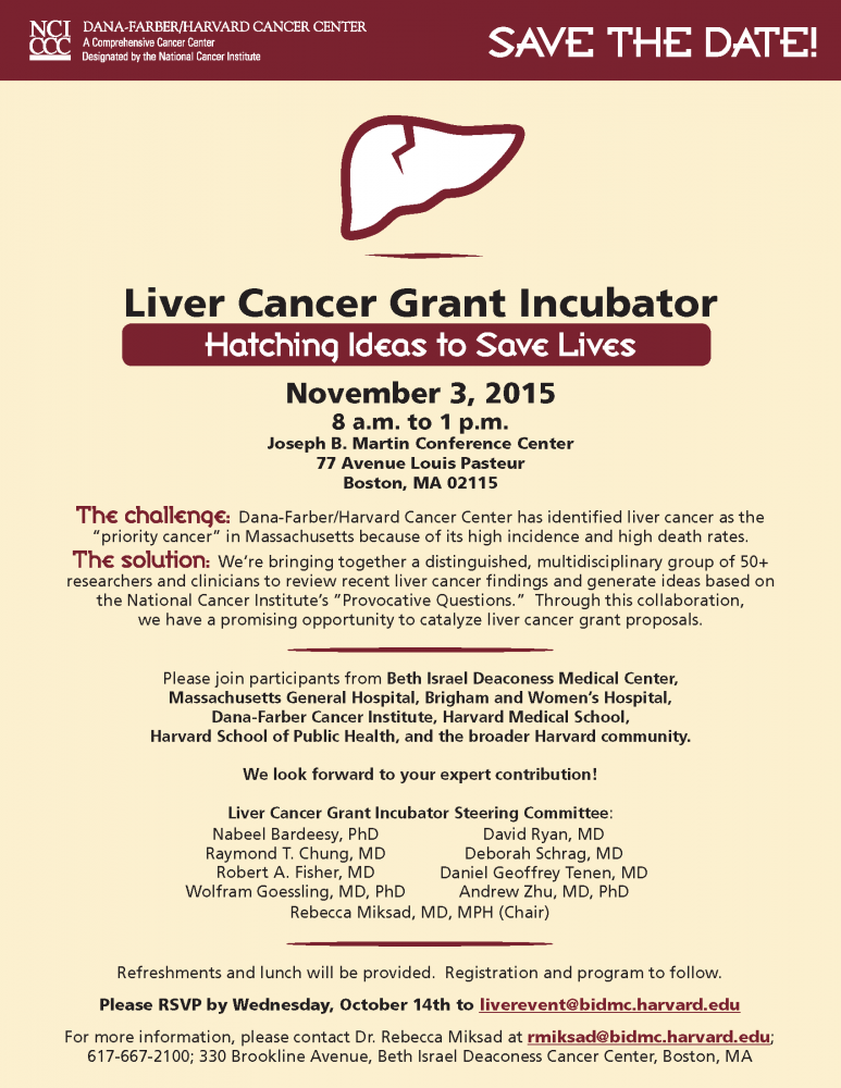 Liver Cancer Incubator_STD_091415