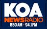 koa-radio