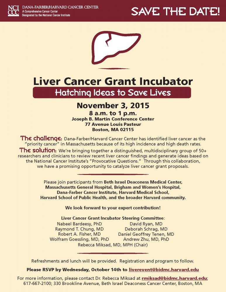Liver Cancer Incubator_STD_091415